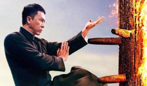 IP MAN 4 Bande Annonce