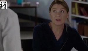 Grey's Anatomy - 16x21 - bande-annonce final 'Put on a Happy Face' (vo)