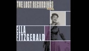 Ella Fitzgerald and The Ink Spots - Into Each Life Some Rain Must Fall (Feat. Bill Kenny) [1944]