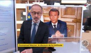 Emmanuel Macron Discours Du 13 Avril 2020 Avec Annonce De Deconfinement Pour Le Lundi 11 Mai