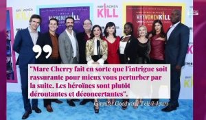 Ginnifer Goodwin en couple : qui est le mari de l'héroïne de Why Women Kill ?