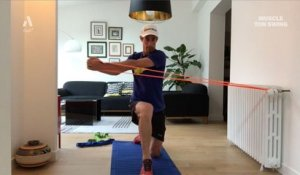 #Golfezchezvous : Muscle ton swing (n°21)