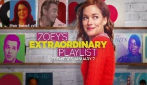 Zoey's Extraordinary Playlist - Promo 1x12