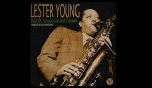 Lester Young - You're Getting to Be a Habit with Me [1957]