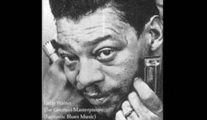Little Walter - The Greatest In Blues Masters