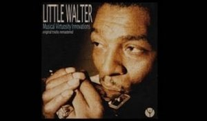 Little Walter - You Better Watch Yourself [1958]