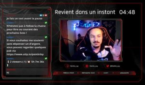[Multigaming] Tchat sur Twitch (05/05/2020 19:08)