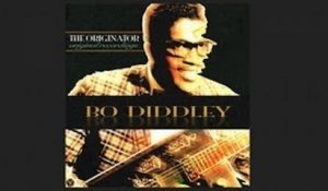 Bo Diddley - Ride On Josephine [1960]