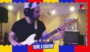 Duñe x Crayon reprend Goosebumps de Kendrick Lamar et Travis Scott l Bedroom Pop