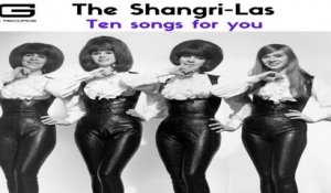 The Shangri-Las - Dressed in black