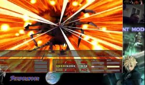 Final Fantasy VII NT MOD partie 26 (twitch only) (07/06/2020 01:25)