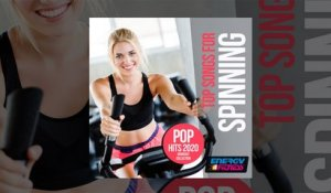 E4F - Top Songs For Spinning Pop Hits 2020 Workout Collection - Fitness & Music 2020