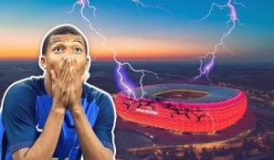 5 histoires paranormales dans le football | Oh My Goal