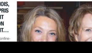 Laura Smet  console  Nathalie Baye, anéantie par une horrible trahison (photo)