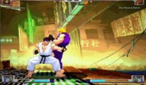 MVGEN: Super Street Fighter Iv  :  Theme Of Sakura