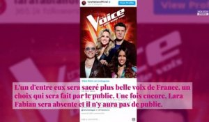 The Voice 2020 : que remporte le gagnant ?