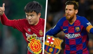 Real Majorque - FC Barcelone : les compositions probables