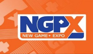 [FR] New Game + Expo - Find Your Next Game - Live JVCOM