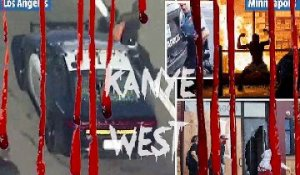 MVGEN: Kanye West  :  Wash Us In The Blood Ft. Travis Scott