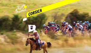Tour de France 2020 - One day One story : Corsica