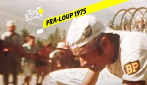 Tour de France 2020 - One day One story : Pra-Loup 1975