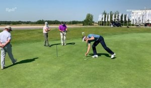 Golf National : la formation BPJEPS