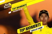 Tour de France 2020 - Top Moments LCL : Bernal