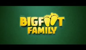 Bigfoot Family (2019) Streaming Gratis VF