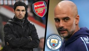 Arsenal - Manchester City : les compos probables