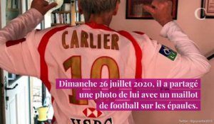 Guy Carlier : son incroyable transformation physique
