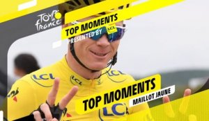 Tour de France 2020 - Top Moments LCL : Froome