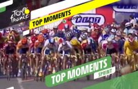 Tour de France 2020 - Top Moments SKODA : Cipollini Vire