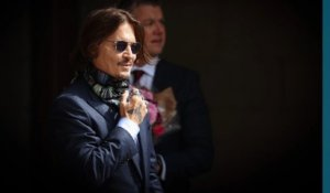 Que faut-il retenir du procès Johnny Depp contre The Sun ?