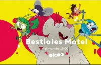 Bestioles motel - bande annonce