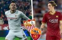 Les compositions probables de Séville FC - AS Roma