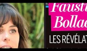 Faustine Bollaert, Jamel Debbouze – Lien secret révélé – Photos