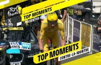 Tour de France 2020 - Top Moments présentés par Tissot Chronométreur Officiel du TDF