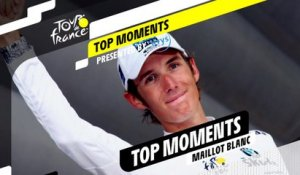 Tour de France 2020 - Top Moments KRYS : Andy Schleck