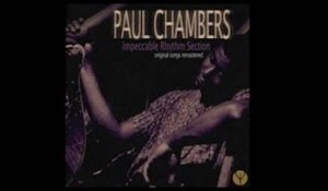 Paul Chambers - Dear Old Stockholm [1957]