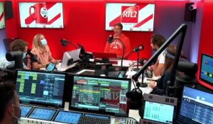 Le Double Expresso RTL2 (27/08/20)