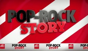 La Pop-Rock Story de Julien Doré (05/09/20)