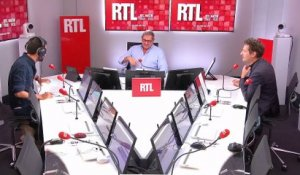 Le journal RTL de 7h du 08 septembre 2020