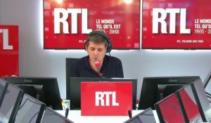 Le journal RTL de 20h du 08 septembre 2020