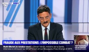 Fraude aux prestations: l'impossible combat ? - 09/09