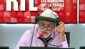 Le journal RTL de 14h du 10 septembre 2020