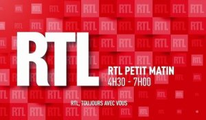 Le journal RTL de 6h30 du 13 septembre 2020