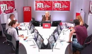 Le journal RTL du 14 septembre 2020