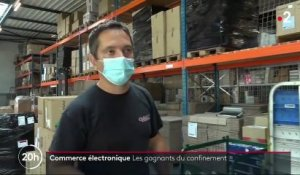 E-commerce : les gagnants du confinement