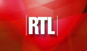 Le journal RTL de 16h00