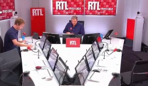 Le journal RTL de 8h30 du 17 septembre 2020